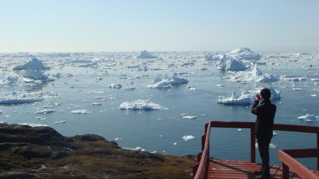 6-16-11 103 Ilulissat, Greenland